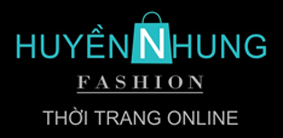 Mẫu website thời trang Huyền Nhung Wordpress